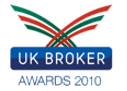 UK Broker Awards 2010